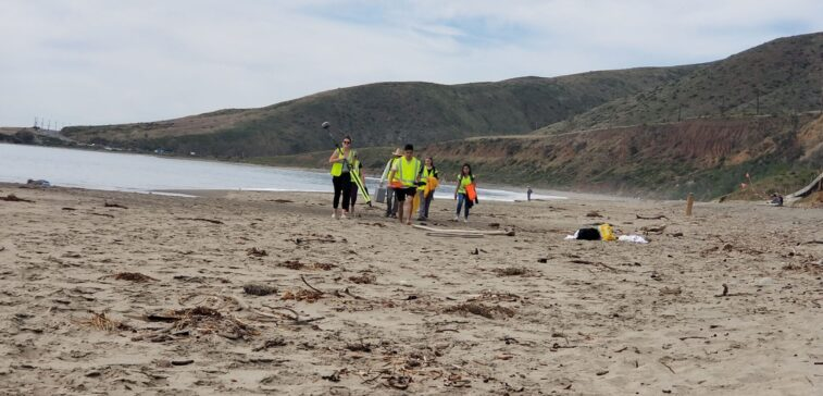ESRM 371: Coastal Monitoring with Remotely Piloted Systems