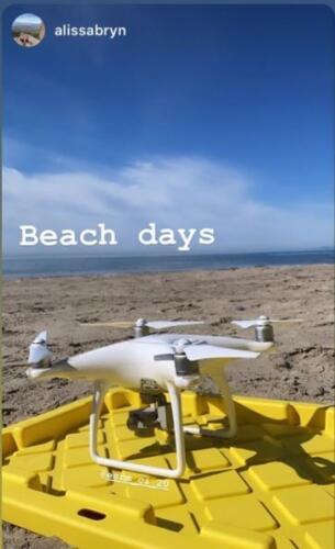 Alissa Drones Class