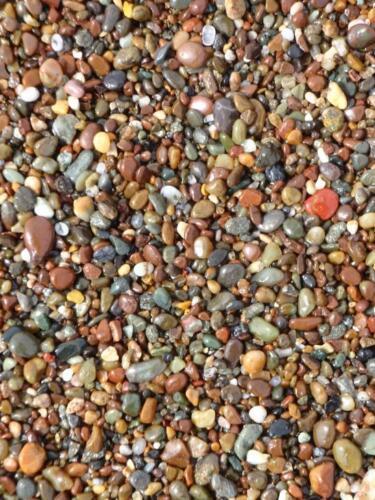 Cambria Beach Sand Close Up